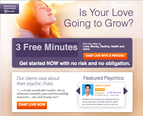 Get answers to your most pressing questions | LivePerson
